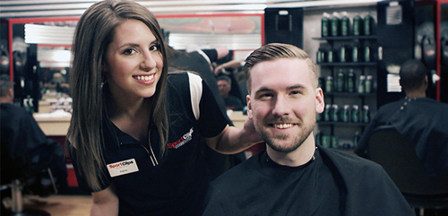 Sport Clips Haircuts of Moon Valley Haircuts